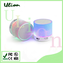 5W speaker mini protable shower speaker support call bluetooth speakers