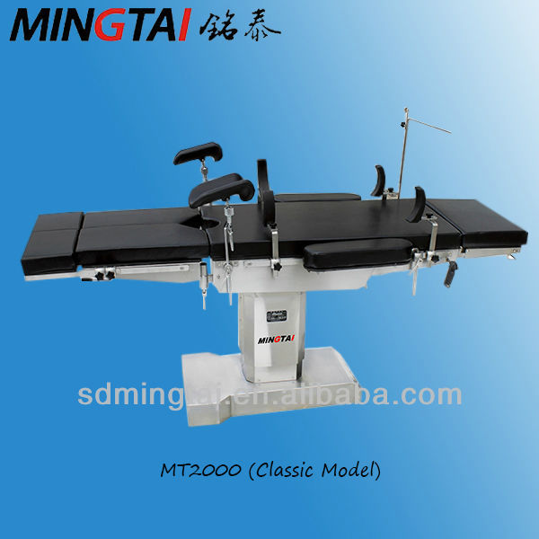 Hospital Equipment electric operation surgical table