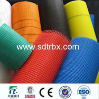 Beautiful color Fiberglass Mesh for Building Reinforcement