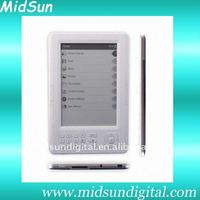 Rock Chip E Book Wifi 3G