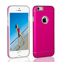 fashion double layer new products 2016 innovative phone case for iphone 6s