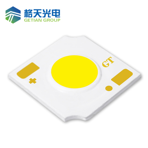 High Power 1313 2.3W Natural White COB LED for commercial lighting