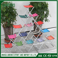 outdoor folding chair/small comfortable chair/small flodable beach chair