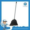 plastic rubber broom head