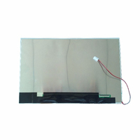 1280x800 high resolution LVDS interface big screen size display module 10.1inch tft lcd panel