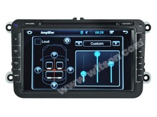 WITSON ANDROID 4.2 VW SKODA 2006-2012 CAR RADIO DVD WITH 1.6GHZ FREQUENCY DVR SUPPORT WIFI STEERING WHEEL SUPPORT
