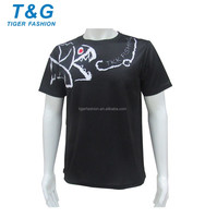 Custom short sleeves breathable fishing shirts