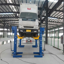 garage heavy four posts automotive bus car hoist lift for sale