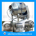 Vacuum kneading machine / meat tumlbering machine for meat processing