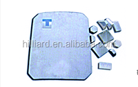 Body Armor Protection/PE level III independent insert plate from Chinese Supplier