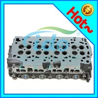 Casting Aluminum engine cylinder head for Nissan YD22 11040-8H800