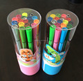cheap marker pen item for kids(promotional)