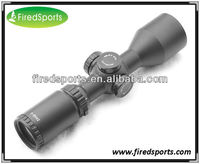 GSP5222--Riflescope 3-9x42E Compact (W/ Laigh Dials) Long Eye Relief Rifle Scope Outdoor Optics Scope aoe rifle scope