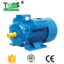 YC/YCL Series Single-Phase AC Induction Electric Fan Motor