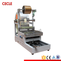 Factory effective hlp cigarette packing machine