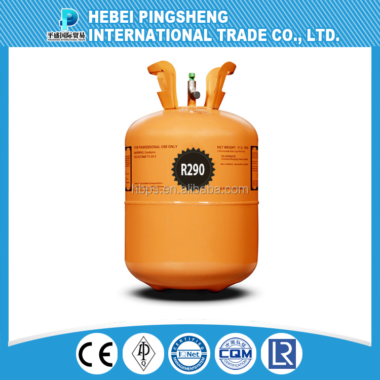 r290 refrigerant gas price,r290 propane gas refrigerant gas best replacement for r22