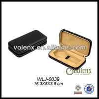 Shenzhen Leather Single Watch Box for Mens (SGS&BV)