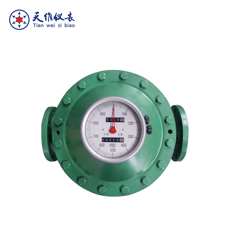 Marine diesel fuel flow meter/heavy fuel oil flow meters