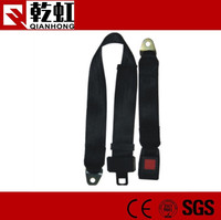 Hot Selling Breathable Car Safety Seat Belt
