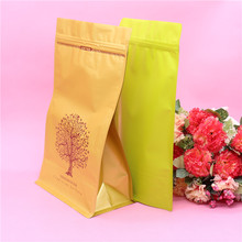 Factory price custom made packaging roast chicken foil bag