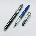 High Quality Smooth Gel Ink Sign Pen Glitter Gel Pen Metal Roller Pen