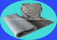 nonwoven and latex series carpet underlay