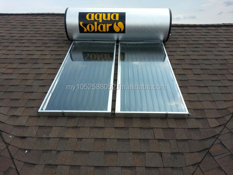 Malaysia Solar Water Heater 300 Litres