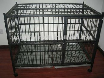 manufacturer of outdoor rabbit cages-11