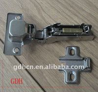 opening angle 105 hydraulic soft close hinges