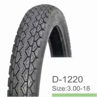 Alibaba China 2015 Cheap Tire Motorcycle Tyre 2.50x18 For Sales