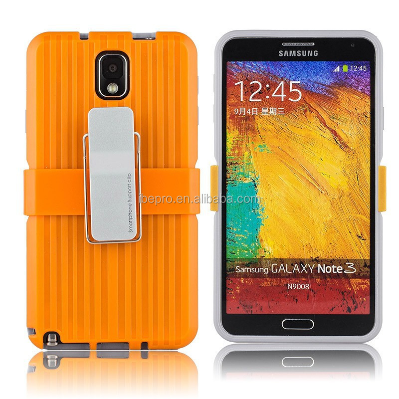 Swivel Belt Clip Holster for Samsung Galaxy Note 3