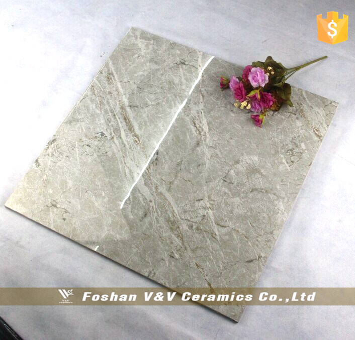 60x60cm Marble Look Porcelain Tile,Glazed <strong>Ceramic</strong>