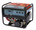 VIGOROUS 5kw Dual fuel(Gas and Gasoline) Generator