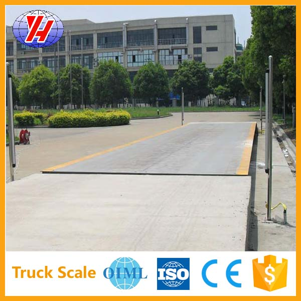 new fashionable stylish 180t mill truck scales with prices With CE and ISO9001 Certificates
