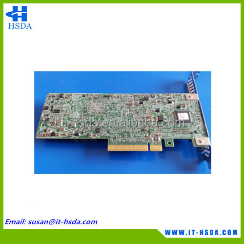 Dual-Port Low Profile Network Interface Card for Poweredge R720 540-BBGW