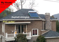 China manufacturer roof shingles prices, roof tile prices,roofing shingles prices