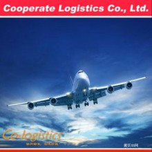 professional international air shipping company from china to UK