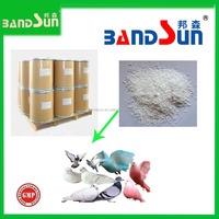 Feed grade Aquatic fish feed Coated Sodium Butyrate feed formulation fish growth promoters