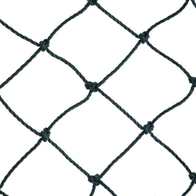 Nylon cargo climbing net