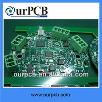 custom pcb pot supplier