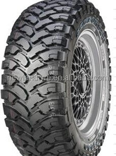 high quality comforser brand tyre mt at ht tyre