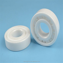 Zirconia Oxide ceramic bearing 608 full balls