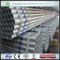 astm a106 2 inch sch80 galvanized seamless carbon steel pipe weight