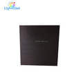Lightwell p4 smd indoor led display module 128*128mm