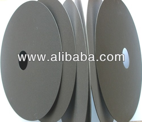titanium alloys cutting wheels