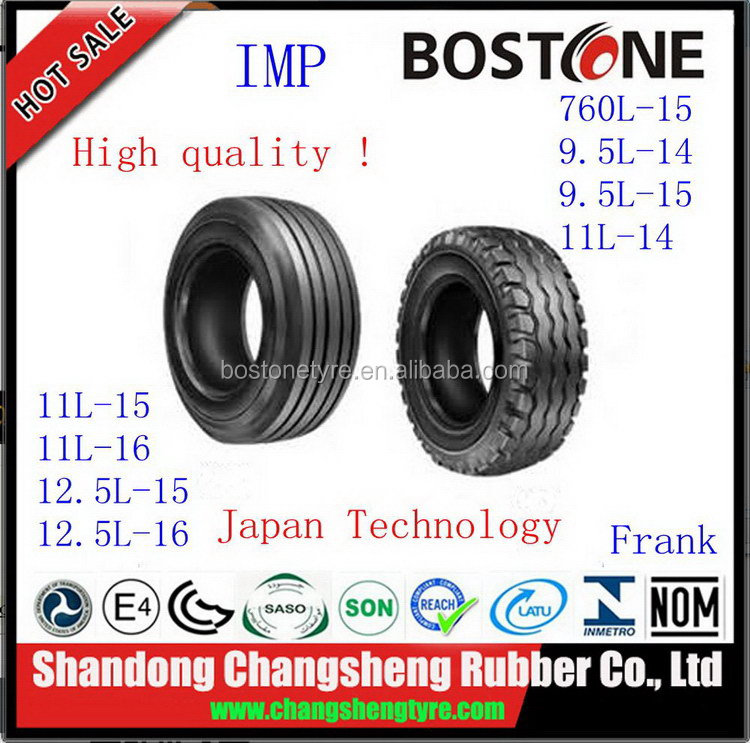 Modern new products agriculture implement tyre 13.5/65-18