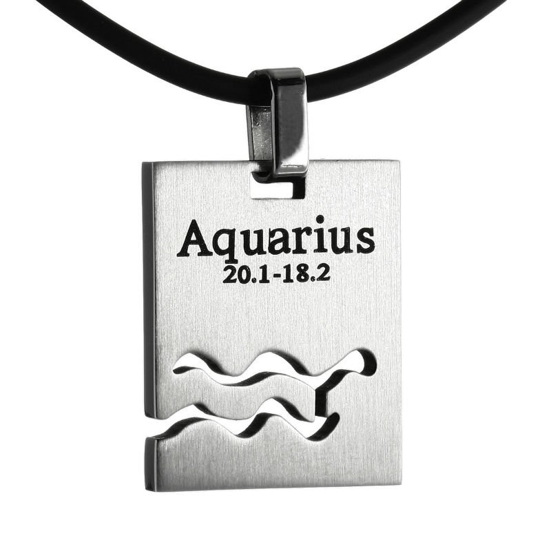 Cheap Zodiac Sign Pendant For Men,Fashion Men's Pendant,316 L Stainless Steel Pendant