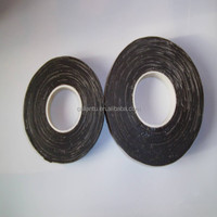 empresas que buscan distribuidores black fabric cotton insulation tape cotton tape