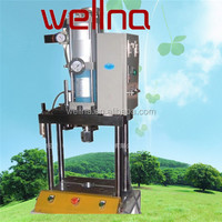Wellna hydraulic sleeve press machine