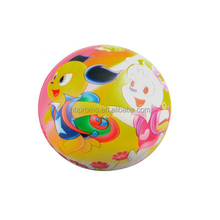Promotional Gift Bouncing Plastic Toy Ball for Kids